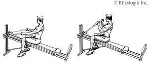 Total Gym Bicep Exercises