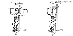 Strength Chest Exercises